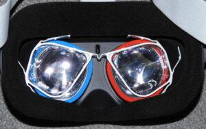 AMVR レンズ傷防止リング
